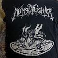 Nunslaugher T-Shirt Fuck the God in Heaven