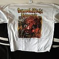 Demolition Hammer - Tortured Existence T-Shirt