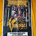 Vampire - Other Collectable - Vampire and Antichrist mini tour poster