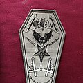Nifelheim - Patch - Nifelheim - Servants of Darkness
