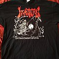 Incantation - Entrantment of Evil TShirt or Longsleeve