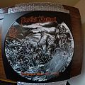 Bestial Warlust Vengeance War 'til Death Pic LP