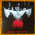 Absu - Barathrum V. I. T. R. I. O. L.  vinyl