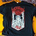 Archgoat - The Luciferian Crown T-shirt