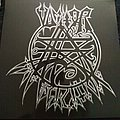 Vomitor - The Escalation vinyl Tape / Vinyl / CD / Recording etc