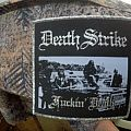 Death Strike - Patch - Death Strike patch