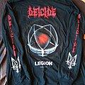 Deicide - TShirt or Longsleeve - Deicide - Legion LS