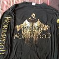 Marduk Wormwood Longsleeve TShirt or Longsleeve