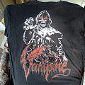 Vampire T-Shirt demo