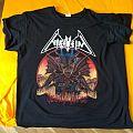 Nifelheim - Devil's Force T-shirt