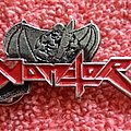 Vomitor pin Pin / Badge