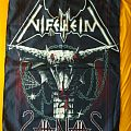 Nifelheim - SatanataS flag Other Collectable