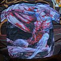 Cannibal Corpse T-shirt Tomb of the Mutilated all over