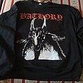 Bathory - TShirt or Longsleeve - Bathory sweater