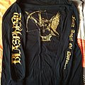Blasphemy - TShirt or Longsleeve - Blasphemy - Fallen Angel of Doom