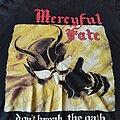 Mercyful Fate - TShirt or Longsleeve - Mercyful Fate - Don't Break the Oath