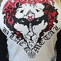 Venom - TShirt or Longsleeve - Venom/Nifelheim tour ls - Seven dates of Hell