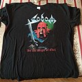 Sodom - TShirt or Longsleeve - Sodom - In the Sign of Evil