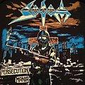 Sodom - TShirt or Longsleeve - Sodom - Persecution Mania LS