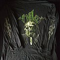 Nile - In their Darkened Shrines tour LS