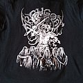 Archgoat - Tour of the Black Moon shirt