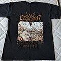 Desaster - TShirt or Longsleeve - Desaster - 20 years anniversary shirt
