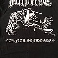 Nihilist - TShirt or Longsleeve - Nihilist shirt