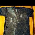 Nile - TShirt or Longsleeve - Nile - Those Whom the Gods Detest 2009 tour allover shirt