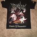 Dawn of Possession shirt