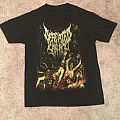 Psalms of the Moribund shirt