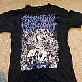 Extermination Dismemberment shirt