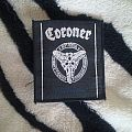 Patch - Coroner Patch