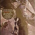 "Megadeth - ""Dystopia"" Ltd Box Edition CD Tape / Vinyl / CD / Recording etc"