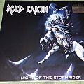 "Iced Earth - ""Night of the Stormrider"" Gatefold LP in Black Vinyl"