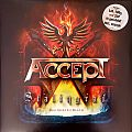 "Accept - Tape / Vinyl / CD / Recording etc - Accept - ""Stalingrad"" Ltd Edition Dbl. LP in Red Vinyl"