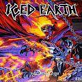 "Iced Earth - ""The Dark Saga"" Gatefold LP in Black Vinyl"