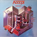 "Accept - Tape / Vinyl / CD / Recording etc - Accept - ""Metal Heart"" LP"