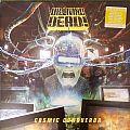 "Dr. Living Dead! - ""Cosmic Conqueror"" Ltd Edition LP in Yellow Vinyl"