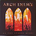 """Arch Enemy - """"As The Stages Burn"""" Box Set"""