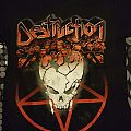 "Destruction - ""666% German Fuckin' Thrash Metal"" official shirt"
