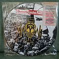 """Queensryche - """"Operation: Mindcrime"""" Picture Disc"""