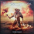 "Flotsam And Jetsam - Tape / Vinyl / CD / Recording etc - Flotsam and Jetsam - ""The End of Chaos"" Ltd Edition LP in Orange Vinyl"