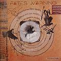 "Fates Warning  - ""Theories of Flight"" Dbl. Gatefold LP in Black Vinyl"
