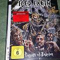 "Iced Earth - ""Plagues of Babylon"" Ltd Edition Box Set Tape / Vinyl / CD / Recording etc"