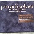 """Paradise Lost - """"In Requiem"""" Ltd Black Velvet Box Tape / Vinyl / CD / Recording etc"""