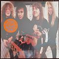 "Metallica - Tape / Vinyl / CD / Recording etc - Metallica - ""Garage Days Re - Revisited"" Ltd Edition Orange Vinyl"