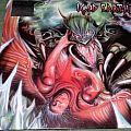 """Iced Earth - """"Iced Earth"""" Gatefold LP in Black Vinyl"""