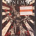 "Arch Enemy - Tape / Vinyl / CD / Recording etc - Arch Enemy - ""Tyrants of the Rising Sun - Line in Japan"" Live DVD/CD"