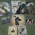 Other Collectable - Bruce Dickinson CD, DVD & Vinyl Collection