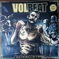 Volbeat  –  Seal The Deal & Let's Boogie Gatefold Dbl. LP Tape / Vinyl / CD / Recording etc